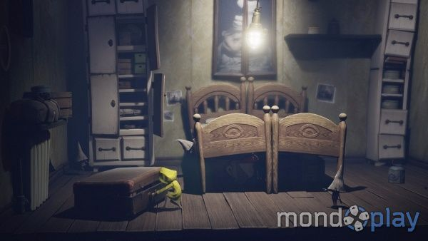 Little Nightmares - Immagine 20 di 24
