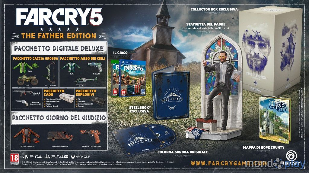 Far Cry 5 - Immagine 8 di 25