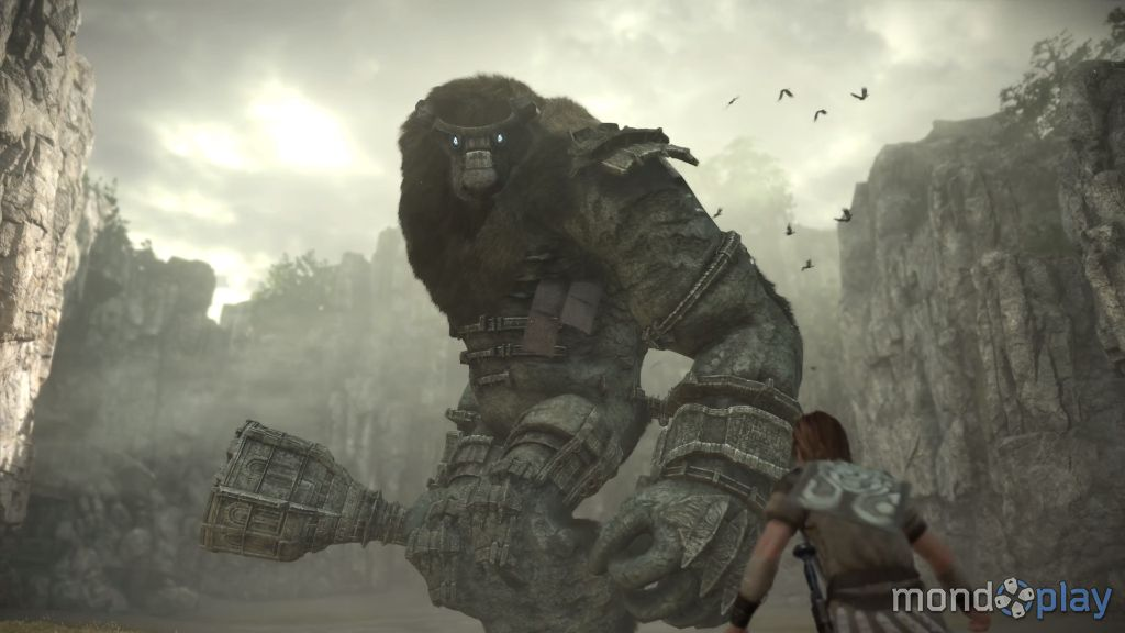 Shadow of the Colossus - Immagine 4 di 7