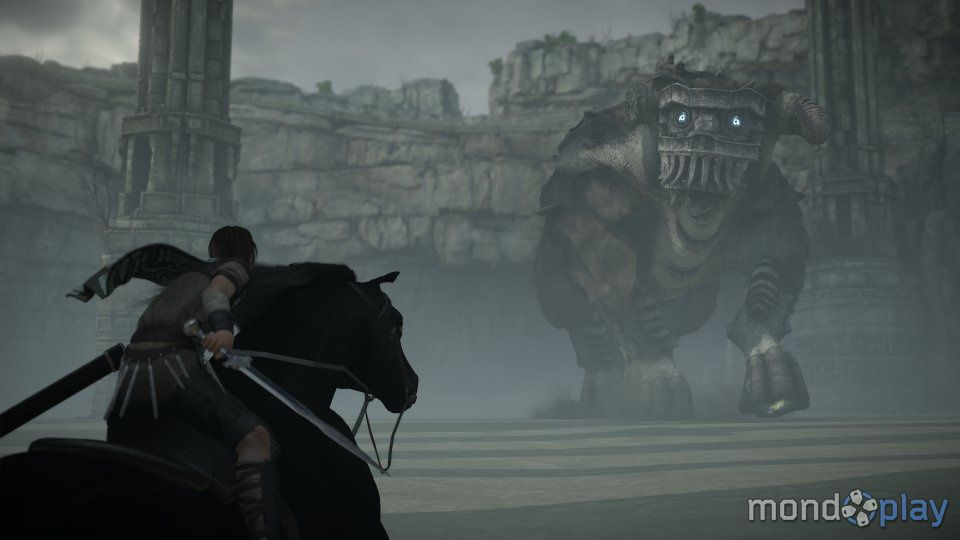 Shadow of the Colossus Remaster - Immagine 1 di 7