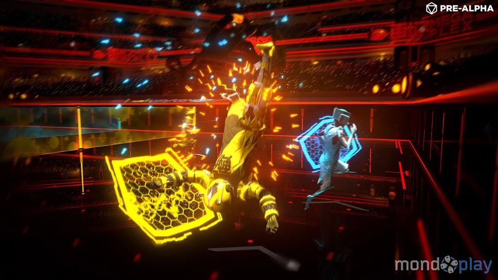 Laser League - Immagine 3 di 9