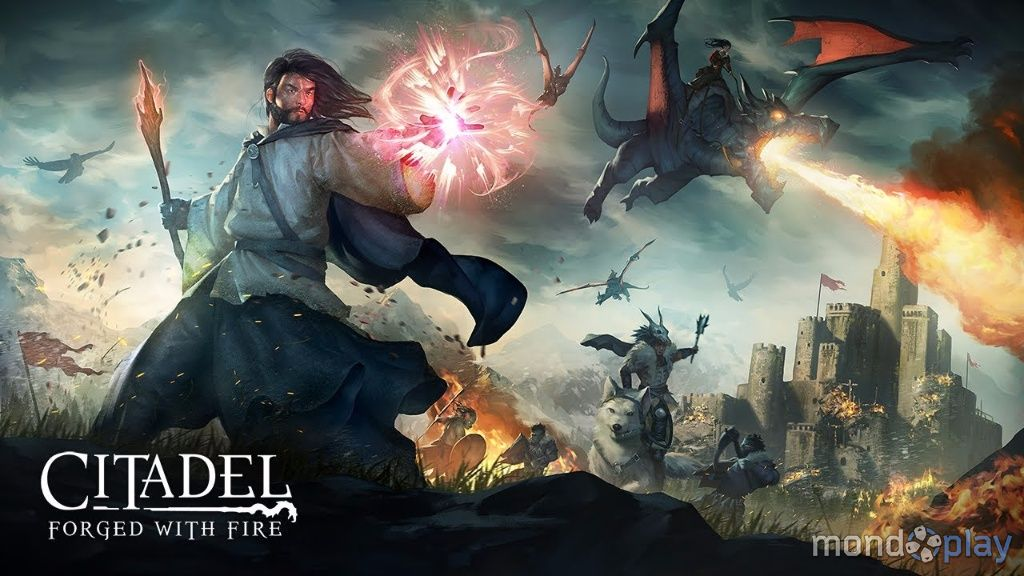 Citadel: Forged With Fire - Immagine 8 di 8