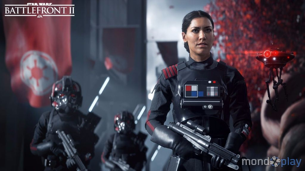 Star Wars: Battlefront II - Immagine 8 di 26