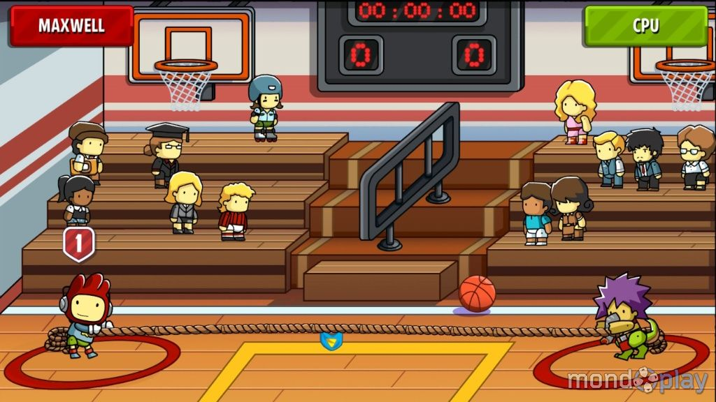 Scribblenauts Showdown - Immagine 1 di 2