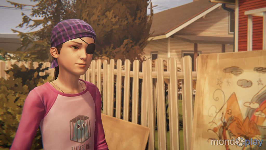 Life is Strange: Before the Storm - Immagine 5 di 42