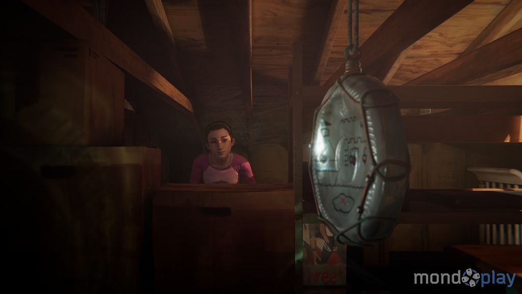 Life is Strange: Before the Storm - Immagine 4 di 42