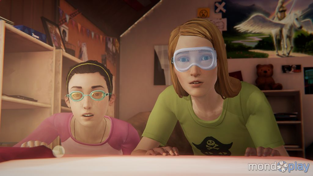 Life is Strange: Before the Storm - Immagine 1 di 42