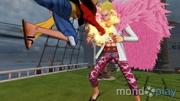 One Piece: Grand Cruise - Immagine 6 di 9