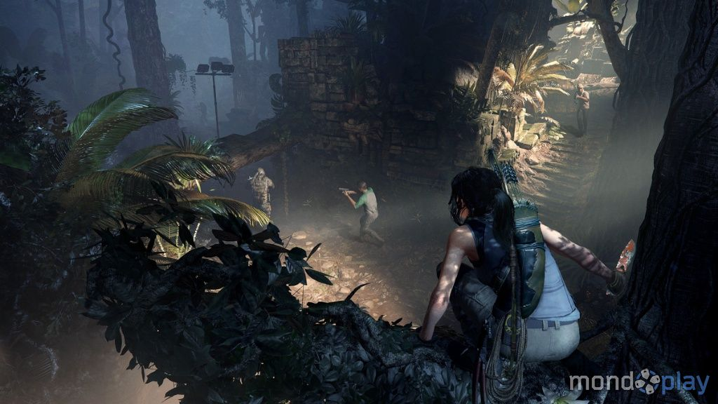 Shadow of the Tomb Raider - Immagine 21 di 49