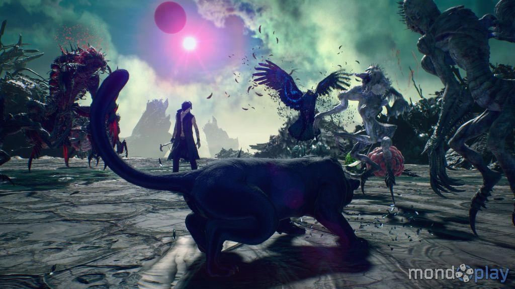 Devil May Cry 5 - Immagine 5 di 86