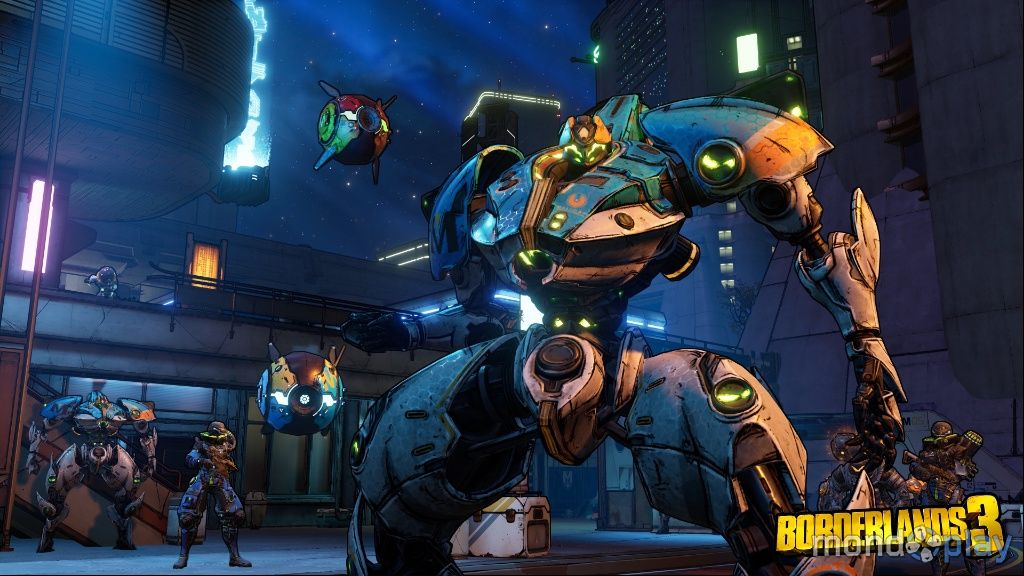 Borderlands 3 - Immagine 13 di 33