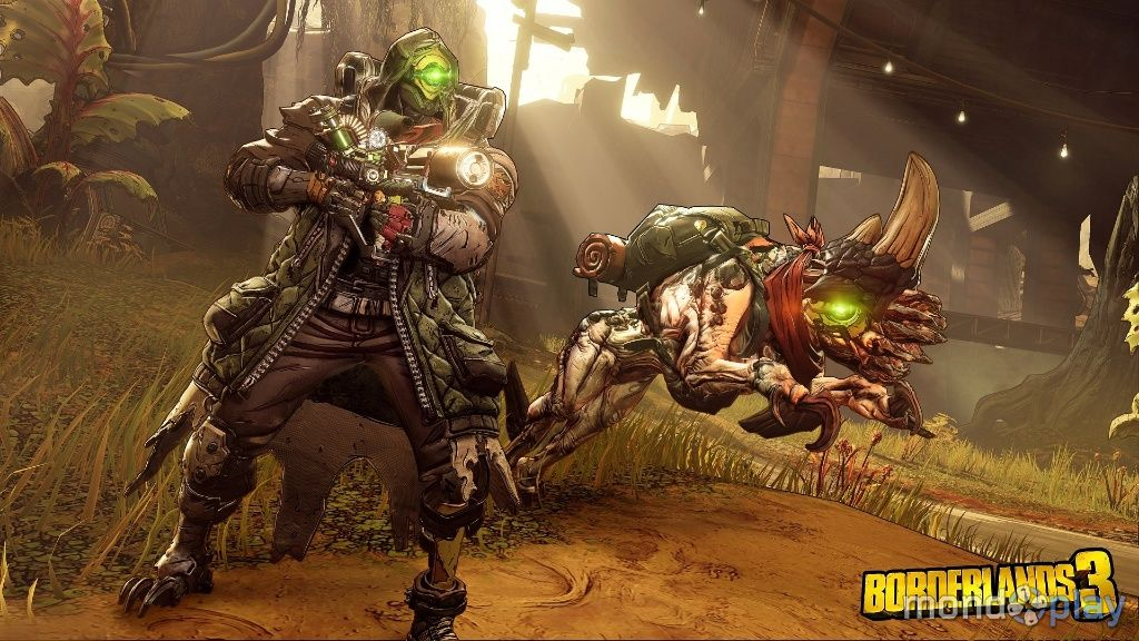 Borderlands 3 - Immagine 10 di 33