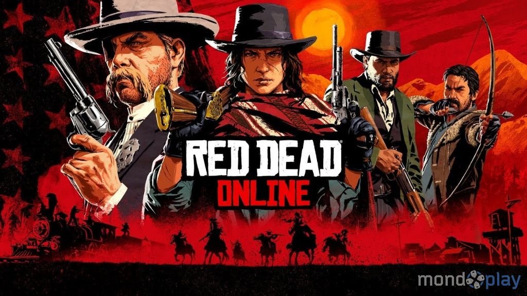 Red Dead Redemption 2 - Immagine 2 di 195