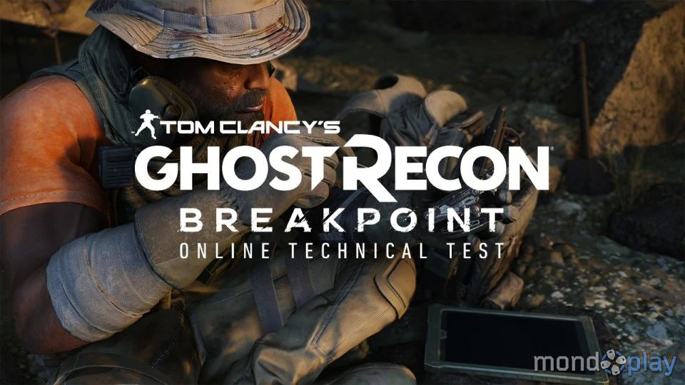 Ghost Recon Breakpoint - Immagine 9 di 27