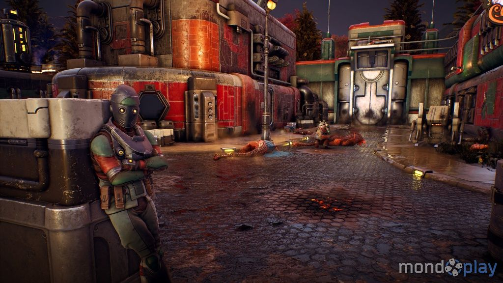 The Outer Worlds - Immagine 14 di 41