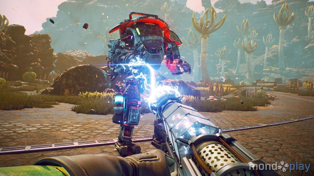 The Outer Worlds - Immagine 2 di 30