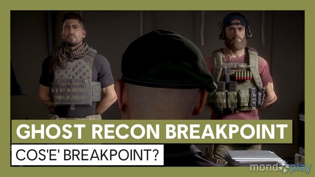 Ghost Recon Breakpoint - Immagine 8 di 27