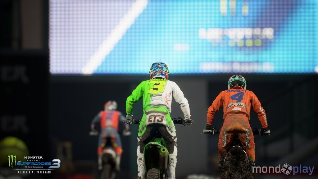 Monster Energy Supercross - The Official Videogame 3 - Immagine 6 di 17