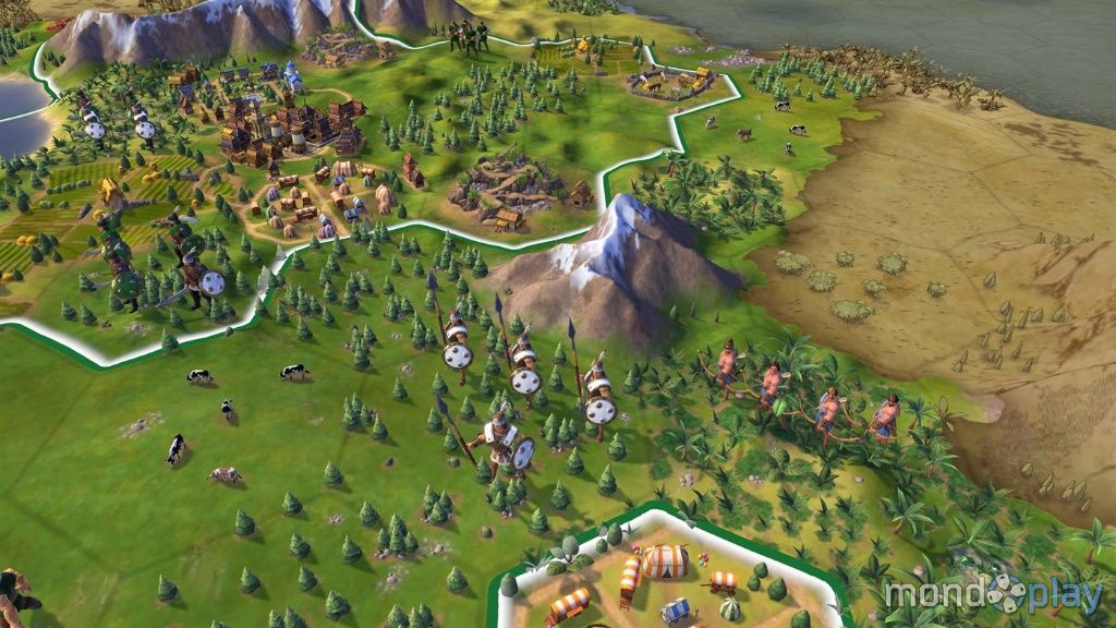 Civilization VI - Immagine 8 di 9