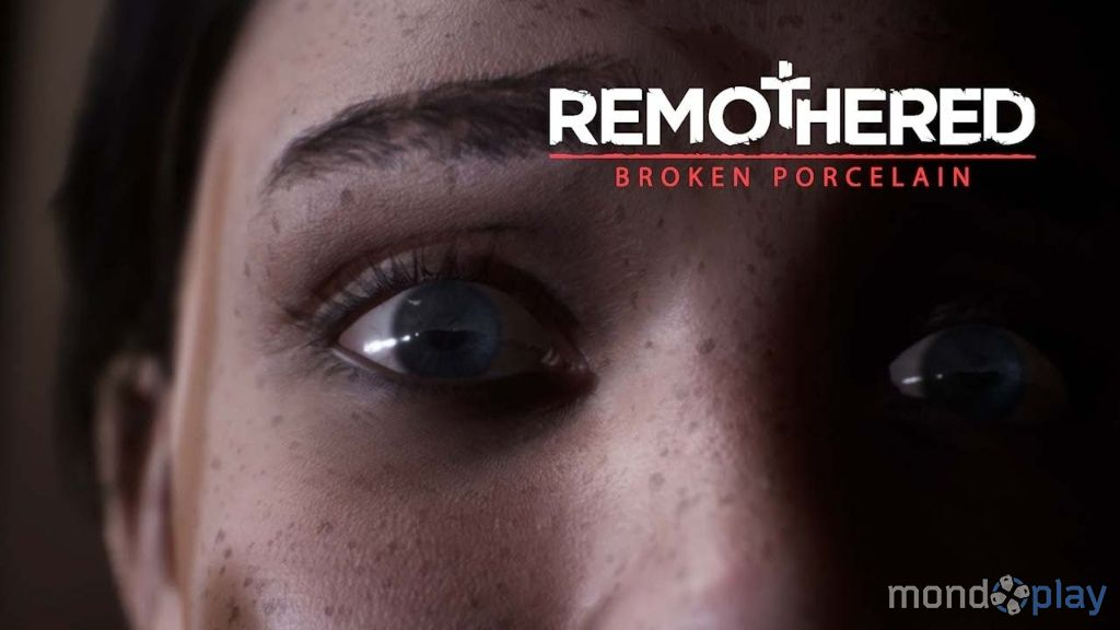 Remothered: Broken Porcelain - Immagine 7 di 8