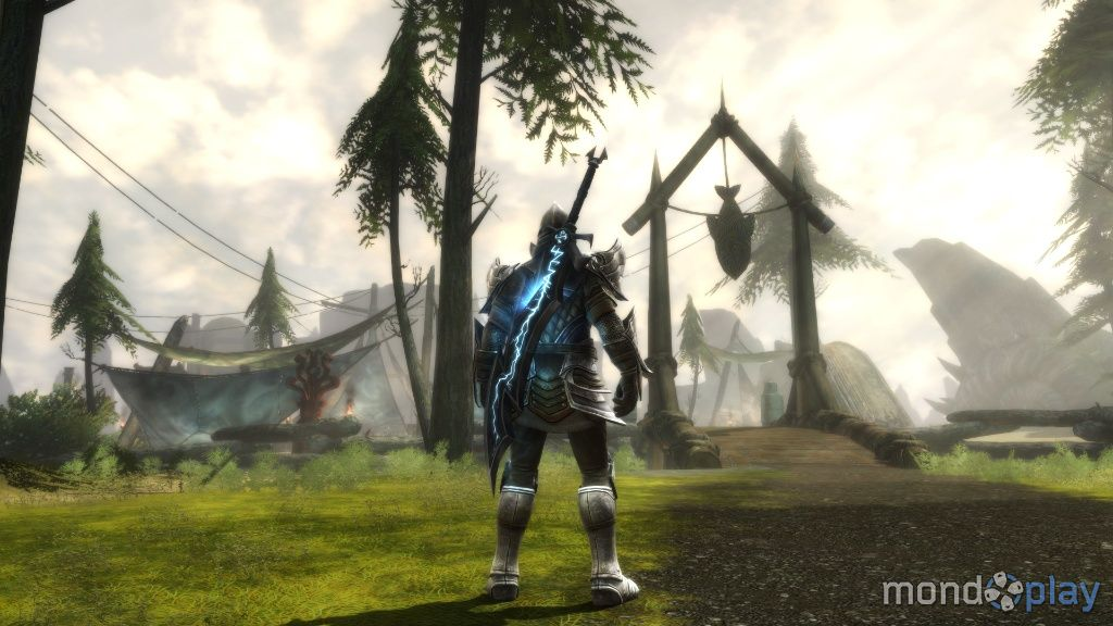 Kingdoms of Amalur: Re-Reckoning - Immagine 8 di 11