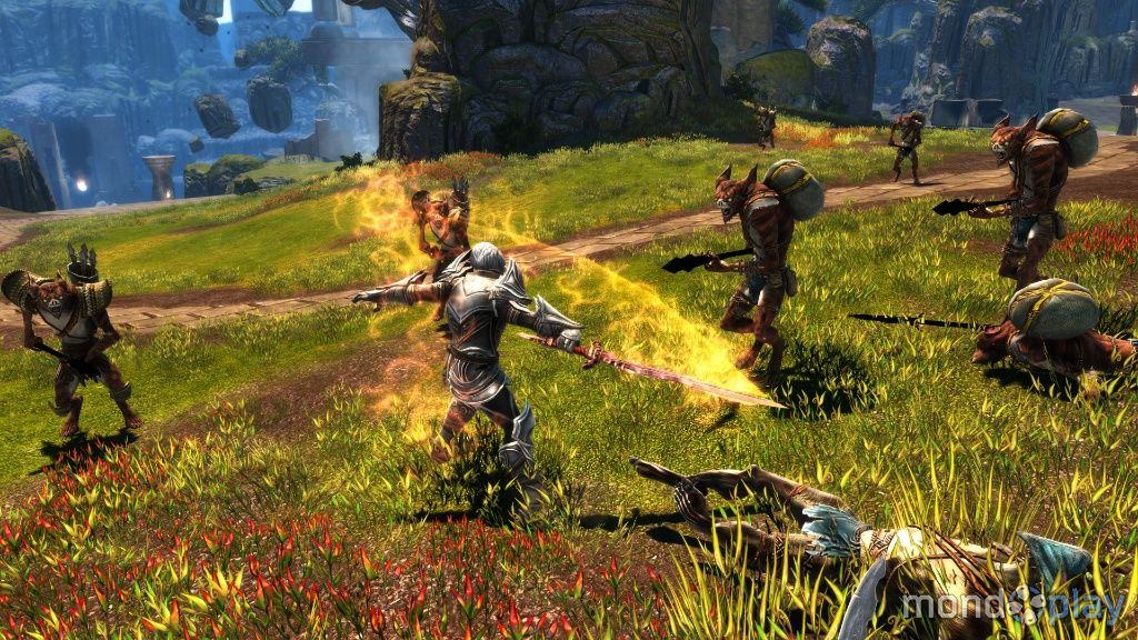 Kingdoms of Amalur: Re-Reckoning - Immagine 5 di 11