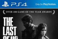 L'annuncio ufficiale da parte di Sony: The Last of Us Remastered arriver� su PS4