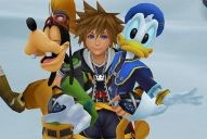 Kingdom Hearts HD 2.5 ReMIX - anteprima hands-on