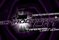 Recensione - Schr�dinger's Cat and the Raiders of the Lost Quark