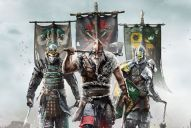 For Honor - provato alla Gamescom