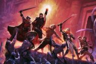 Recensione - Pillars of Eternity: Complete Edition