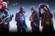 Watch Dogs Legion - provato all'E3